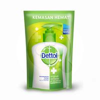 Dettol Hand Wash Original Pouch 200 g