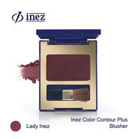Inez Color Contour Plus Blusher - Lady Inez