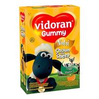 Vidoran Gummy Nutri Vitamin C (1 Box @ 5 Sachet)