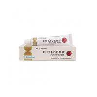 Futaderm Fusidic acid Krim 10 g