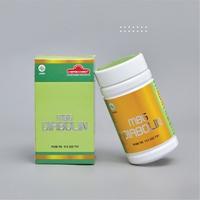 Herbamed Diabolin Kapsul (1 Botol @ 50 Kapsul)