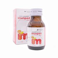 Imunped Sirup 60 ml