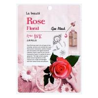 La Beaute Rose Floral Spa Mask 25 g