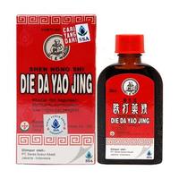 Die Da Yao Jing 30 cc