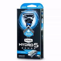 Schick Hydro Sense Hydrate Kit