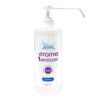 Arome Sanitizer Clean 500 ml
