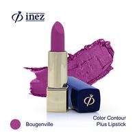 Inez Color Contour Plus Lipstick - Bougainville