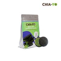 Chia-Yo Sandwich Cookies Matcha 80 g