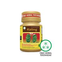 Borobudur Herbal Keling Kapsul (30 Kapsul)