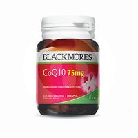 Blackmores CoQ10 75mg (30)