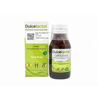 Dulcolactol Sirup 60 mL