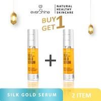 Buy 1 Get 1 Evershine Silk Gold Serum 20 ml