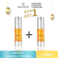 Buy 1 Get 1 Evershine Bright Sakura Serum 20 ml