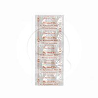 Myonal Tablet 50 mg (1 Strip @ 10 Tablet)