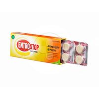 Neo Entrostop Tablet (2 Blister @ 12 Tablet)