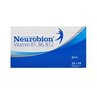 Neurobion Tablet (25 Strip @ 10 Tablet)