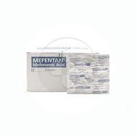 Mefentan Tablet 500 mg (1 Strip @ 10 Tablet)