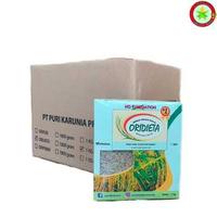 Oridieta Brown Rice 1 kg (1 Karton)