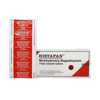 Histapan Tablet 50 mg (10 Strip @ 10 Tablet)