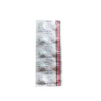Ofloxacin Tablet 400 mg (1 Strip @ 10 Tablet)