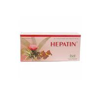 Hepatin Kaplet (1 Box @ 30 Kaplet)