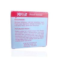 Kelly Pearl Cream 5 g