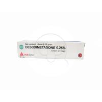 Desoximetasone OGB Dexa Medica Krim 15 g