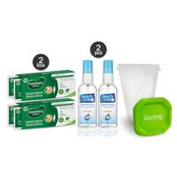 Paket Promag Liquid + Hand Sanitizer