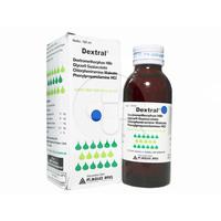 Dextral Sirup 100 mL