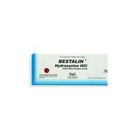 Bestalin Tablet 25 mg (10 Strip @ 10 Tablet)