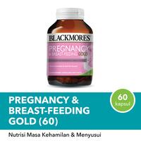 Blackmores Pregnancy & Breast Feeding Gold (60)