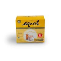 Equal Gold Sweetener - Pemanis Buatan 50 Sticks