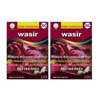 Dami Sariwana Wasir Pil (1 Box @ 100 Pil) - Twinpack