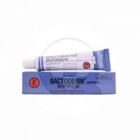 Bactoderm Salep 10 g