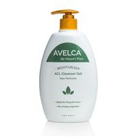 Avelca Hand Sanitizer Gel Pump 500 ml