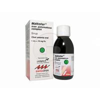 Maltofer Sirup 150 mL