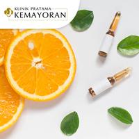 Suntik Vitamin C - Kemayoran Clinic