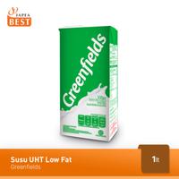 Greenfields Susu UHT Low Fat 1 Liter
