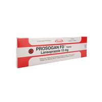 Prosogan FD Tablet 30 mg (2 Strip @ 14 Tablet)