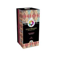 Coffesso Mandailing (18 Coffee Pods)
