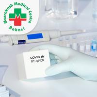 Swab PCR Test COVID-19 (Hasil 1 Hari) - Klinik Marrakash Medical Center