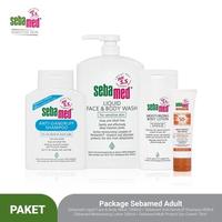 Package Sebamed Adult
