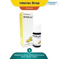 Interlac Oil Drops 5 ml