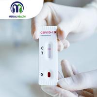 Rapid Test COVID-19 - Klinik Merial Health