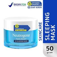 Neutrogena Hydro Boost 3D Sleeping Mask 50 g