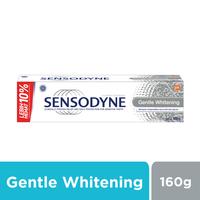 Sensodyne Gentle Whitening Pasta Gigi Sensitif Bantu Putihkan Gigi 160 g