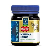 Manuka Health MGO 100+ (250g)