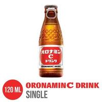 Oronamin C Drink 120 ml