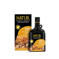 Natur Shampoo Ginseng Extract 140 mL
