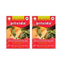 Dami Sariwana Pilsida Pil (1 Box @ 100 Pil) - Twinpack
